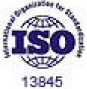 ISO 13845